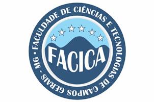 FACICA - Faculdade de Ciências e Tecnologias de Campos Gerais - MG