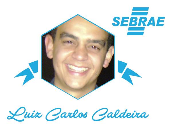 Luiz Carlos Caldeira