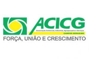 Associação Comercial, Industrial, Agropecuária e de Serviços de Campos Gerais - MG