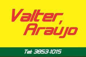 Valter Araújo