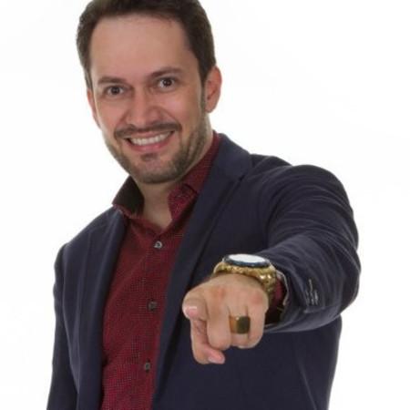 Prof. Ricardo Gandra